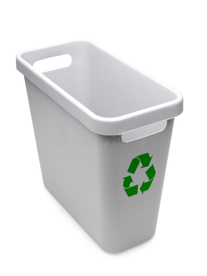 Free Recycle Bin Stock Photography - 23572342