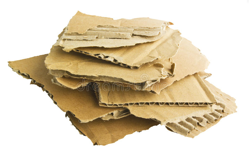 Download Recycle Cardboard Stock Images - Image: 23653444