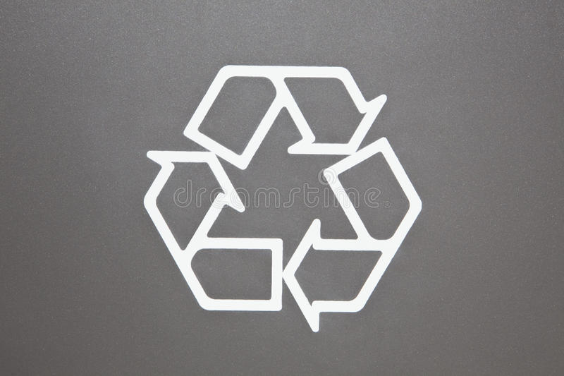 Download Recycle Symbol stock photo. Image of renewal, ecofriendly - 23469960