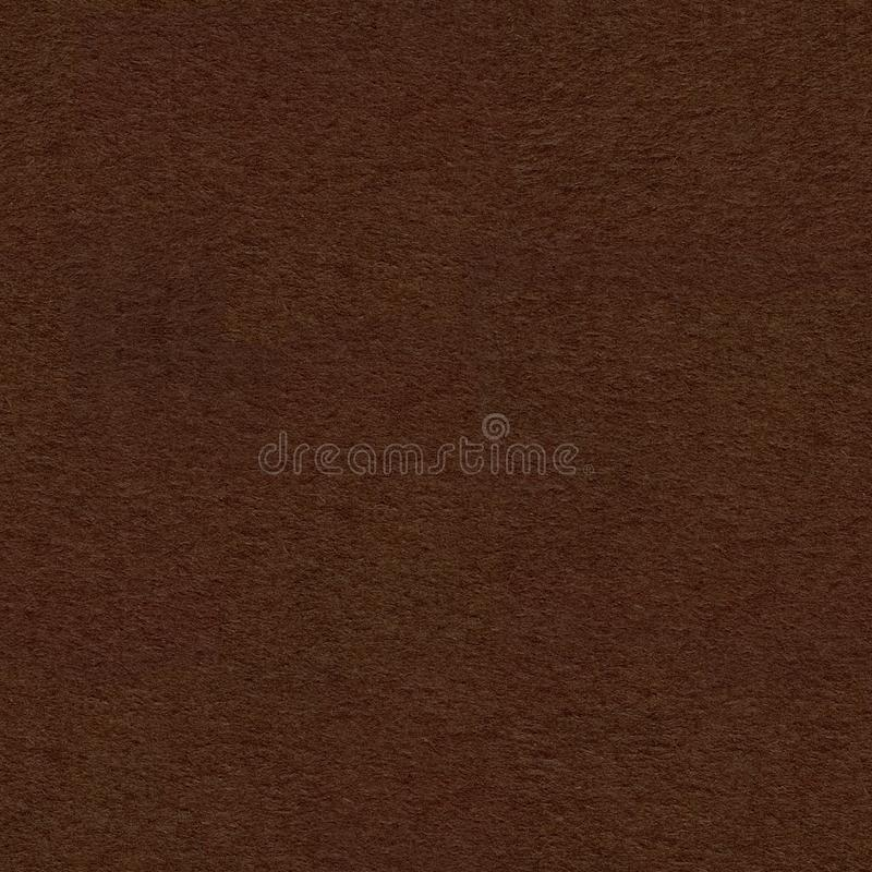 Recycled brown paper background. Seamless square texture, tile ready. High quality texture in extremely high resolution royalty free stock photo