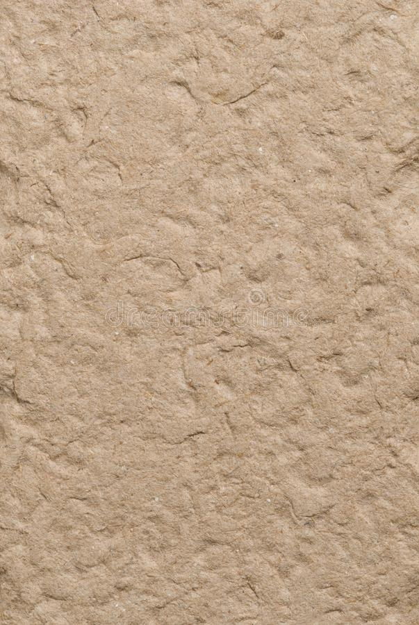 Recycled cardboard background texture royalty free stock image