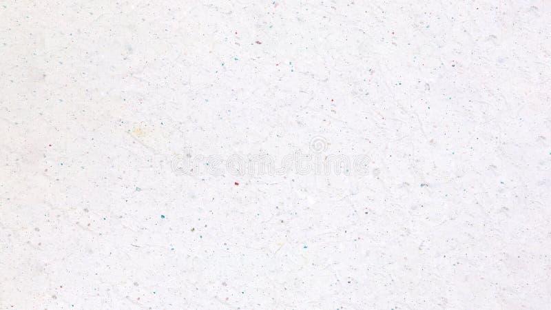 Recycled a chiffonné le fond de texture de livre blanc pour des affaires, conception d'éducation images stock