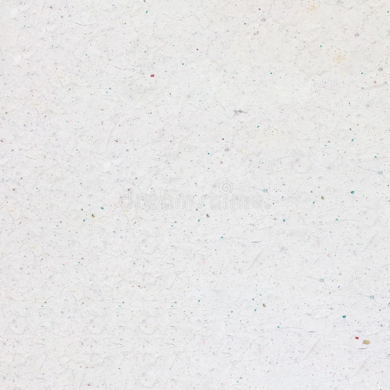Recycled crumpled white paper texture background for design. royalty free stock photos