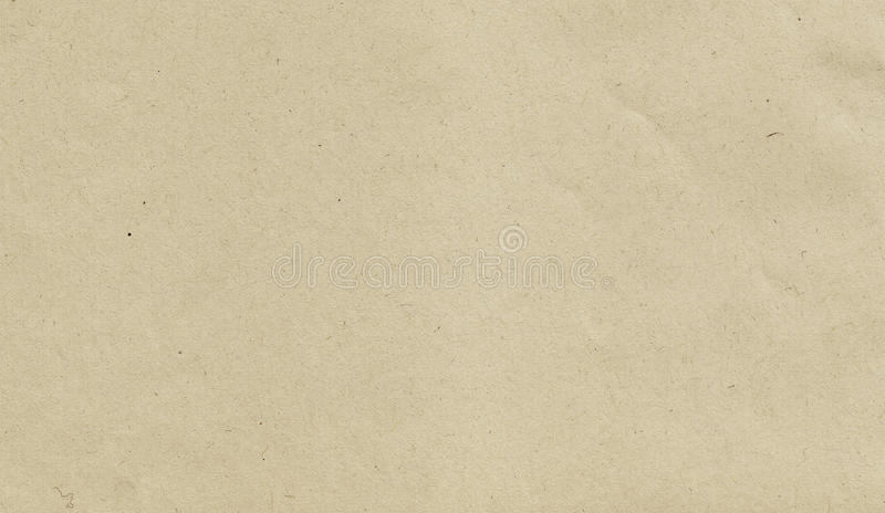 Recycled paper. Texture background of recycled paper
