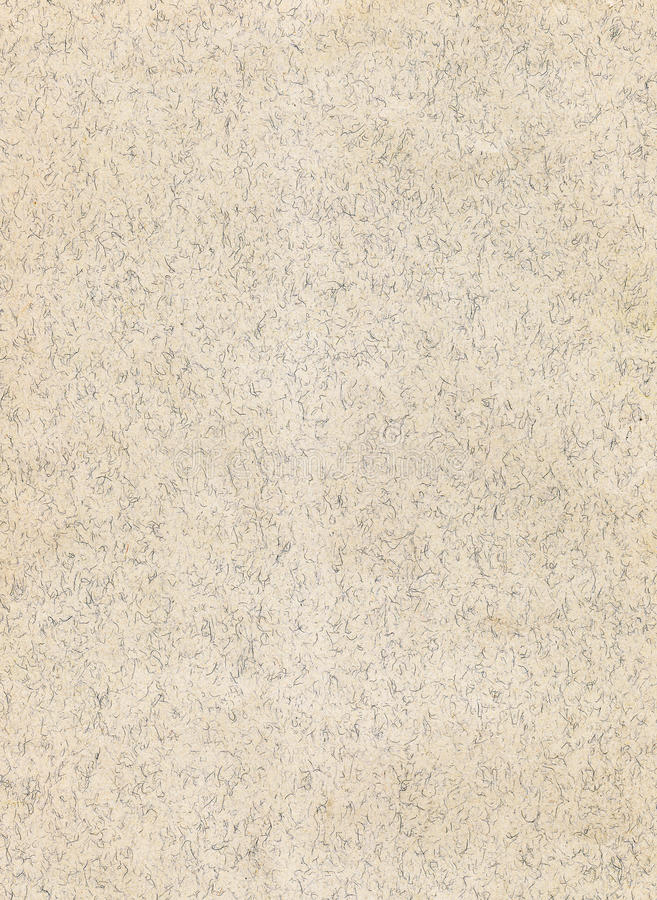 Recycled paper texture stock images