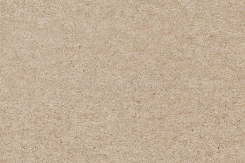 Recycleer Document de Ruwe Textuur van Grunge stock afbeelding