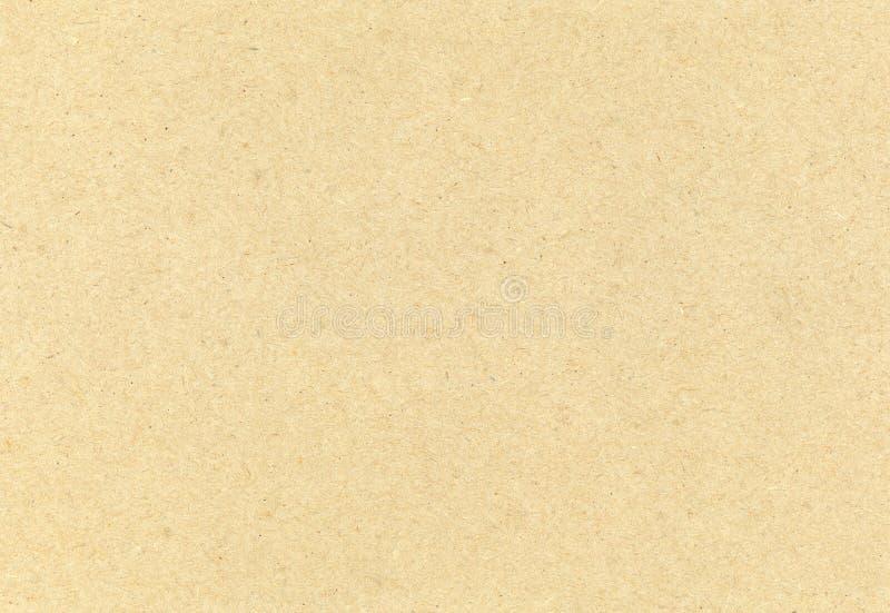 Recycleer document textuurachtergrond royalty-vrije stock foto