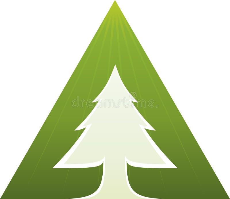 Recycleer teken vector illustratie