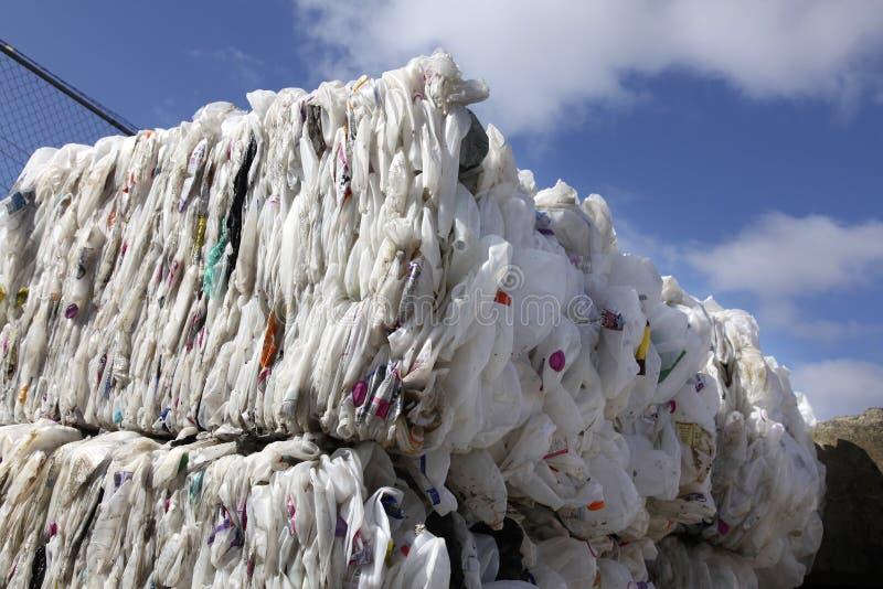 Recycling stock fotografie