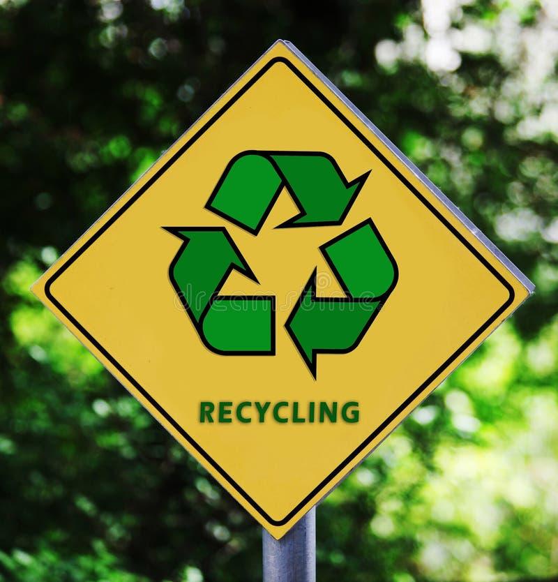 Download Recycling stock illustratie. Illustratie bestaande uit informeer - 39113053
