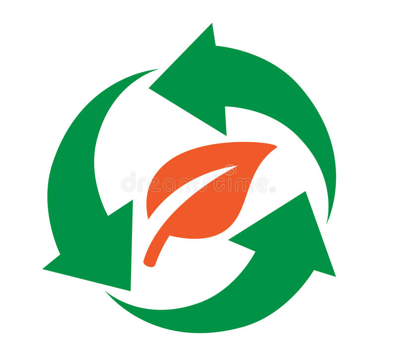 Download Recycling icon Design stock vector. Illustration of design - 83706015