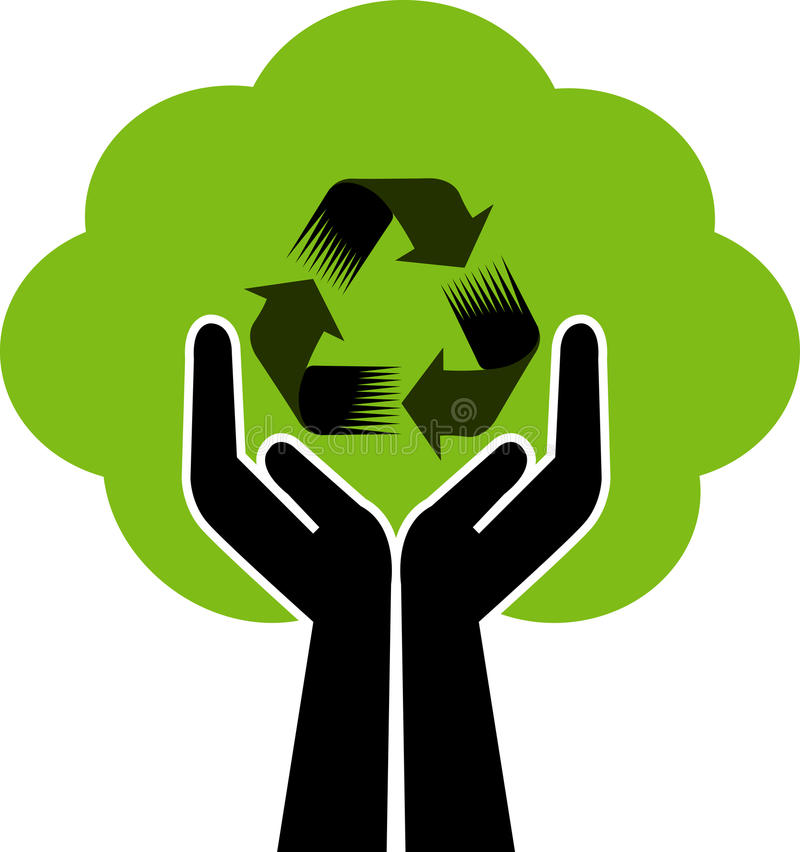 Free Recycling Logo Stock Images - 28788144