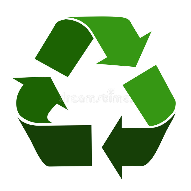 Free Recycling Symbol Stock Images - 2076304