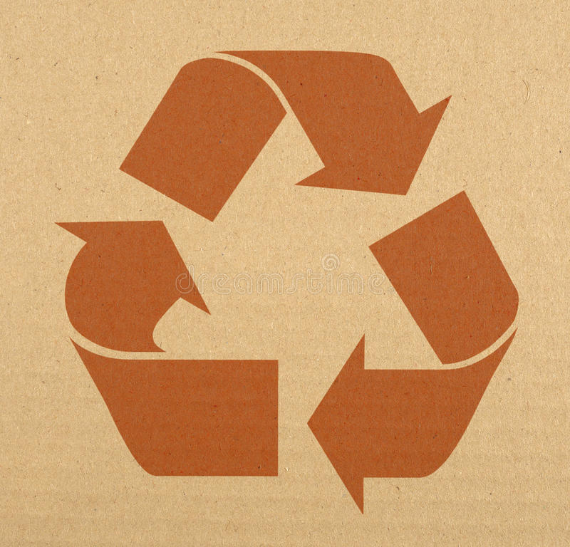 Download Recycling Symbol stock photo. Image of recycling, waste - 21512176