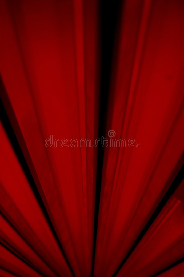 Red abstract stock photo