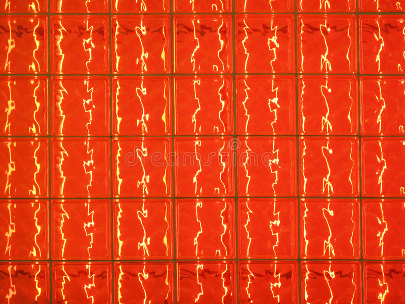 Red abstract royalty free stock photo