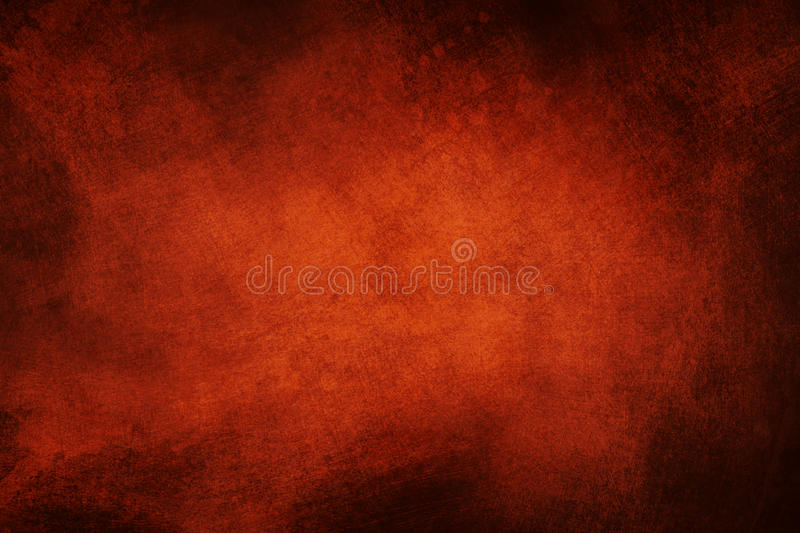 Red abstract background or texture. Red oxide abstract background or texture royalty free stock photo