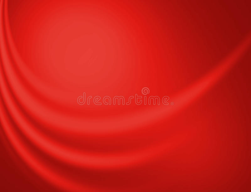 Download Red abstract composition stock illustration. Illustration of compositions - 12292365