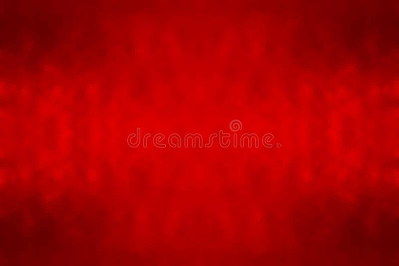 Red abstract glass texture background, design pattern template. With copyspace royalty free stock image