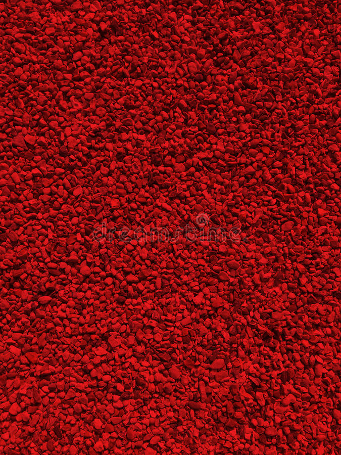 A red abstract stone background stock photo