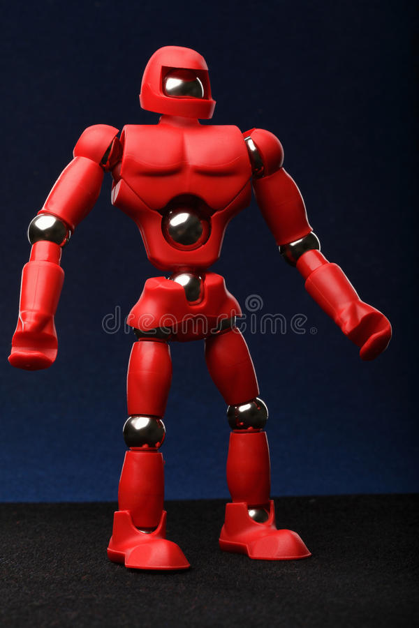 Download Red Android Royalty Free Stock Photography - Image: 19928237