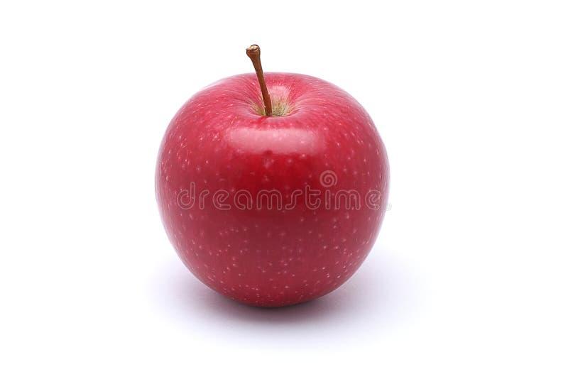 Red apple stock photos