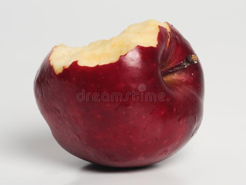 Download Red Apple stock image. Image of eating, eats, waterdrop - 12225787