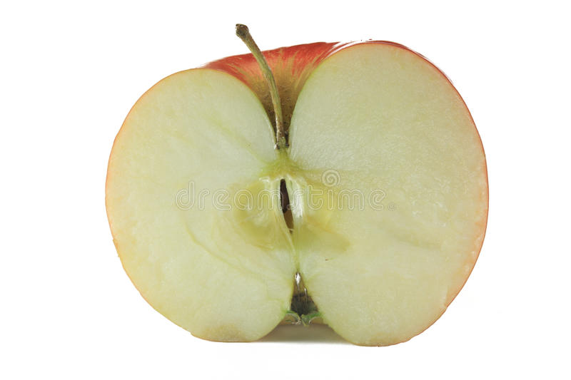Download Red apple stock photo. Image of images, health, free - 12438796
