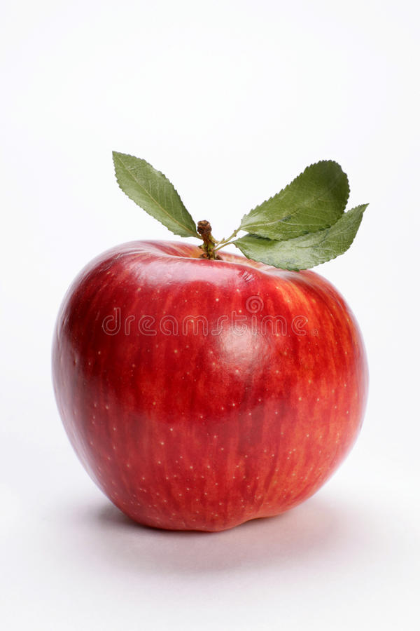 Free Red Apple Stock Image - 14281261