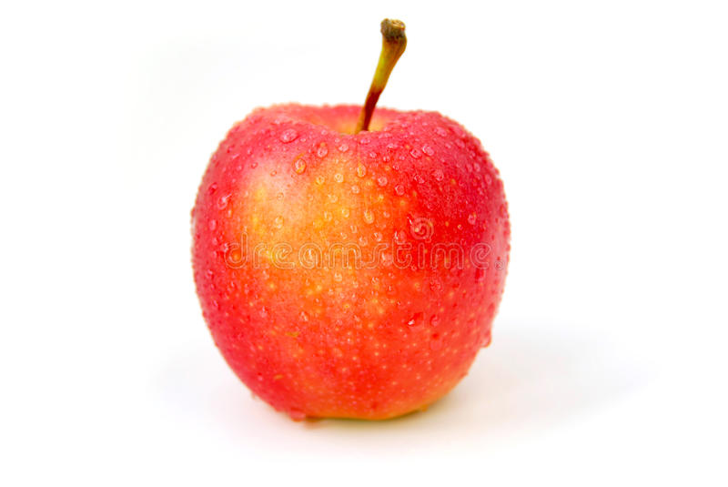 Download Red Apple Royalty Free Stock Images - Image: 20852689