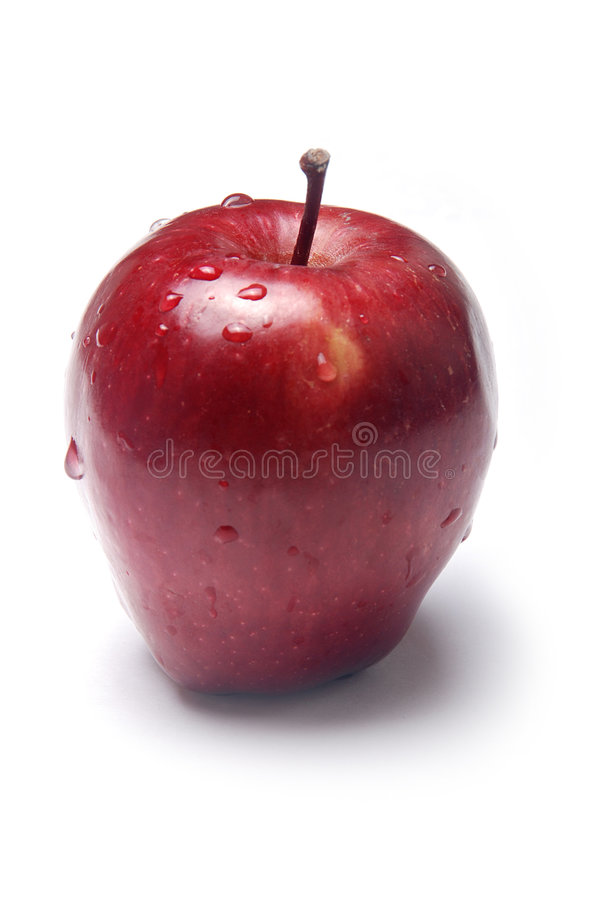 Free Red Apple Stock Images - 2815014