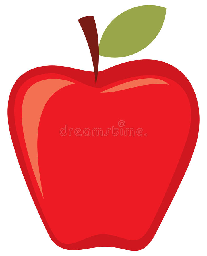 Free Red Apple Royalty Free Stock Images - 31060519