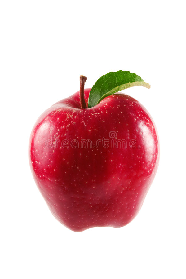 Free Red Apple Stock Image - 3408151