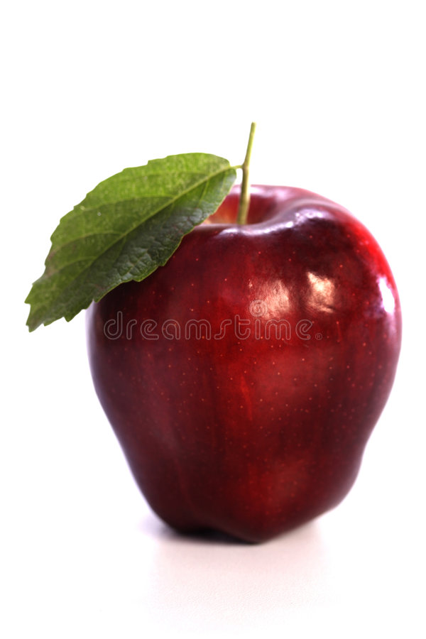 Free Red Apple Stock Image - 4665301