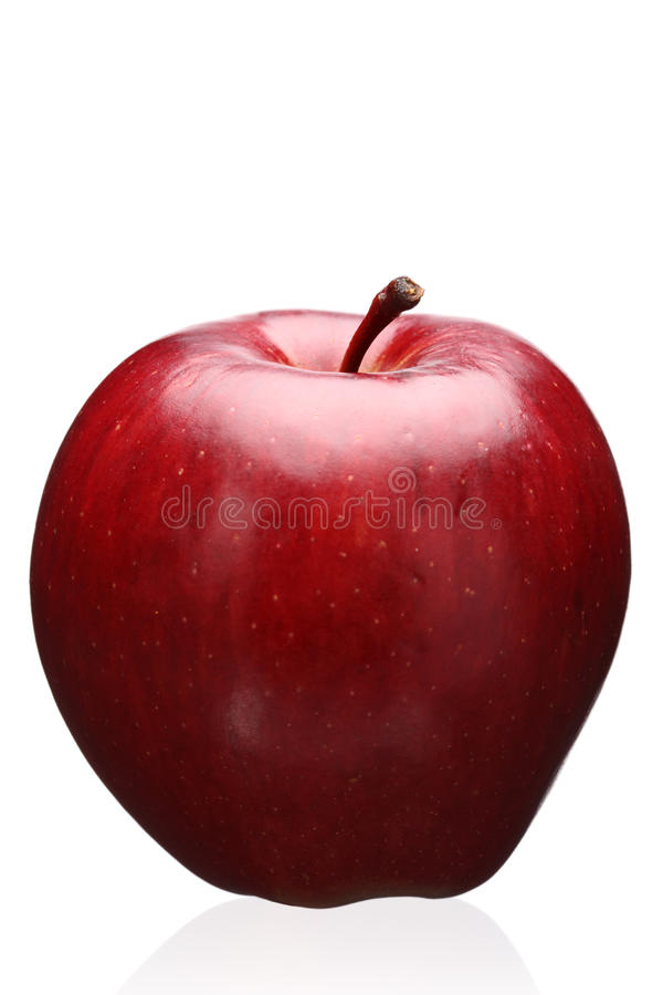 Free Red Apple Stock Photos - 9789153