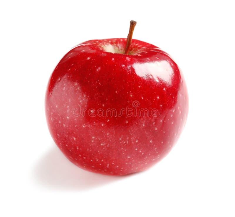 red apple dojrzałe obraz royalty free