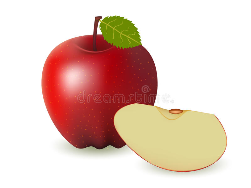Download Red Apple Stock Photography - Image: 32221972