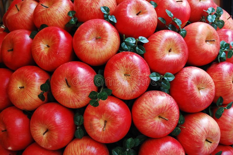Download Red Apples Stock Images - Image: 18509954