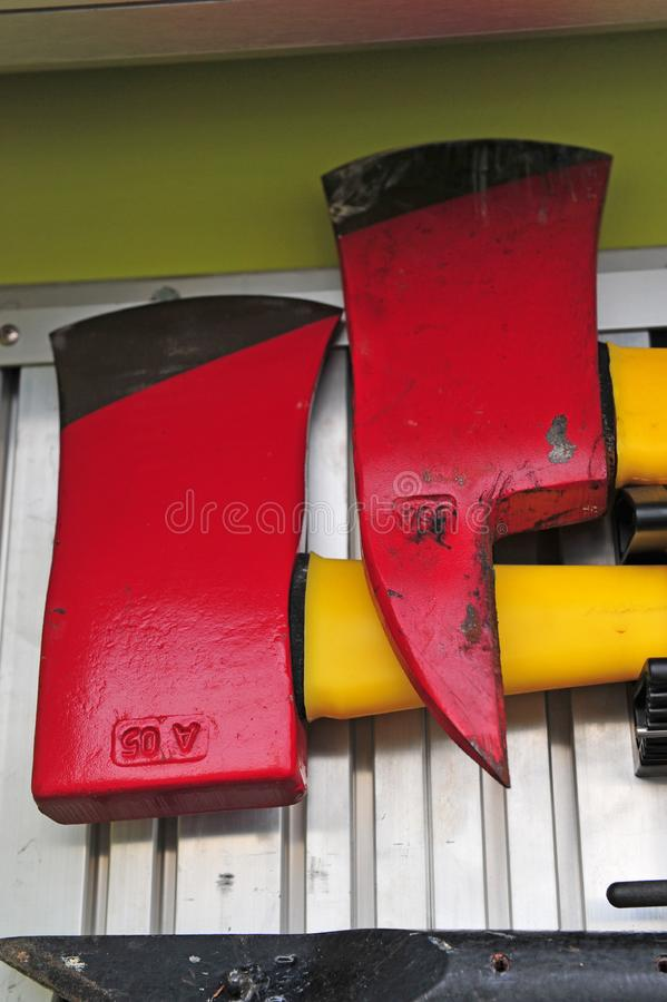 Download Red axes stock photo. Image of help, point, steel, sharp - 6616208