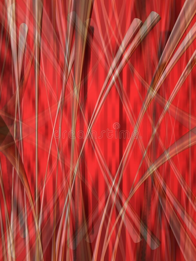 Free Red Background 2 Royalty Free Stock Image - 1987886