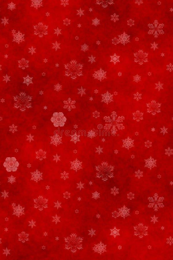 Red background stock illustration