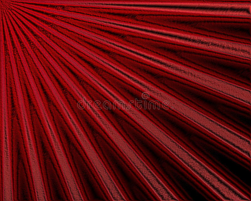 Red background. Colored stripes diagonally arranged illustration vector illustration