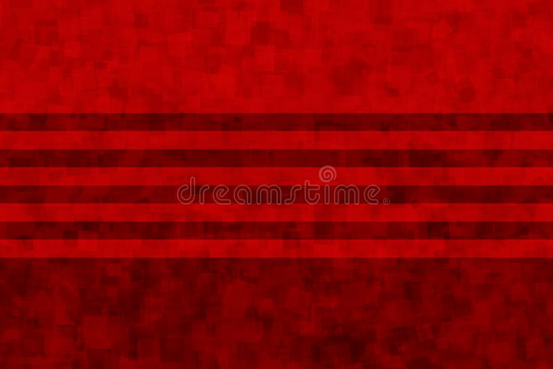 Elegant background of red stripes stock photo