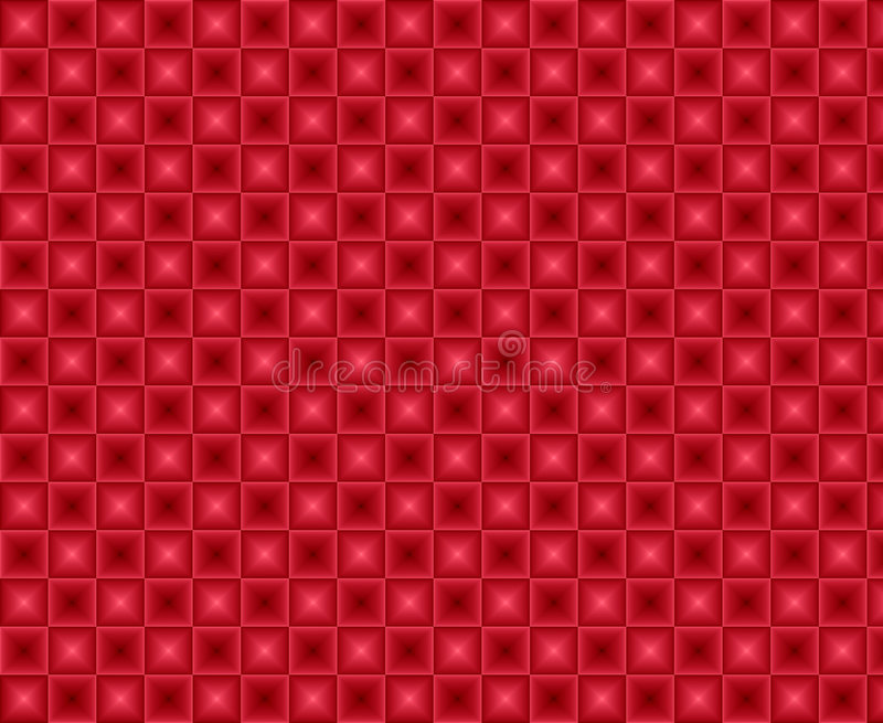 Red background light effect stock photo