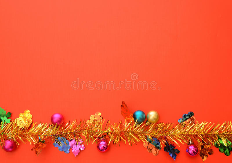 Red Background Low Royalty Free Stock Photos