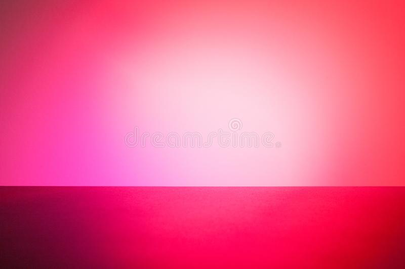 Red background made from disco light effect stock photos