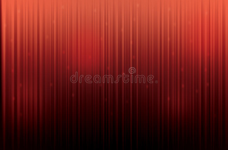 Download Red background rain stock illustration. Image of dark - 22038901