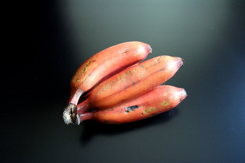 Download Red Banana Royalty Free Stock Photography - Image: 8204387