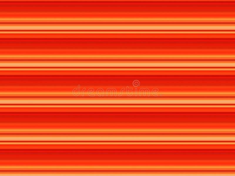 Red based lines texture. Design stock illustration