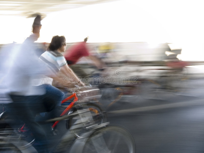 Download The Red Bicycle Stock Photography - Image: 2313532